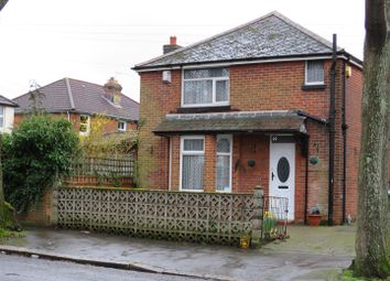 Thumbnail 3 bedroom property for sale in King Edward Avenue, Southampton
