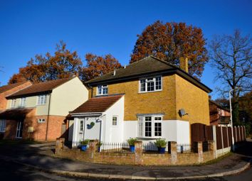 Thumbnail 4 bed detached house for sale in Trafalgar Way, Billericay
