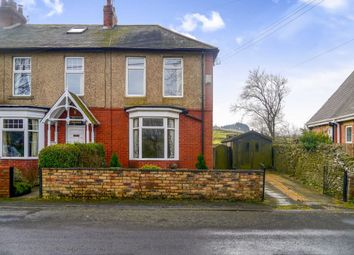 Thumbnail 3 bed end terrace house for sale in Shilburn Road, Allendale, Hexham