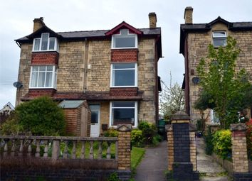 Thumbnail 3 bed semi-detached house for sale in Westward Road, Ebley, Stroud, Gloucestershire
