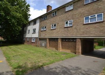 Thumbnail 3 bed flat for sale in The Dashes, Harlow, Essex