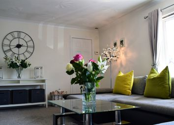 Thumbnail 2 bed flat for sale in Carpenters Wynd, Alloa, Clackmannanshire
