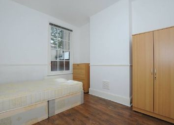 Thumbnail 1 bed property to rent in Senrab Street, London