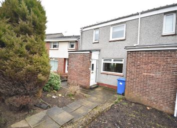 Thumbnail 2 bed end terrace house for sale in 26 Barnhill Road, Dumbarton