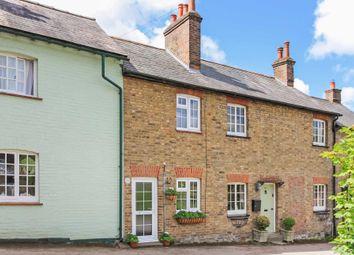 Thumbnail 2 bed cottage for sale in Malting Lane, Aldbury, Hertfordshire