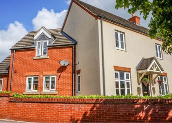 4 bed semi-detached house for sale in Ashmead Road, Bedford MK41
