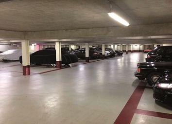 Thumbnail Parking/garage to rent in Secure Underground Parking, Kensington Church Street, Kensingotn