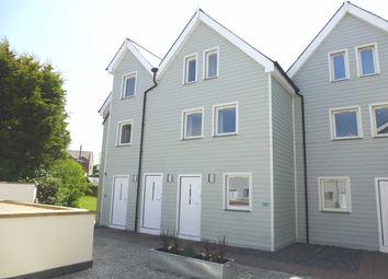 Thumbnail 3 bed flat to rent in The Strand, Bude