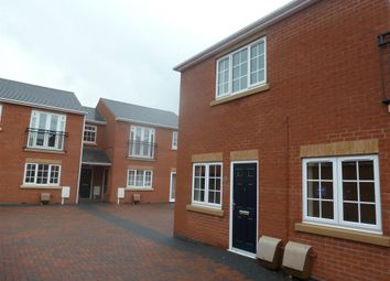 Thumbnail 2 bed flat to rent in All Saints Road, Burton-On-Trent