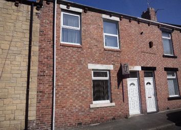 Thumbnail 3 bed terraced house to rent in Roseberry Street, Beamish, Stanley