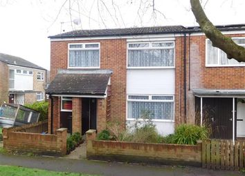 Thumbnail 3 bed end terrace house for sale in Junction Road, Hamworthy, Poole