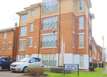 Thumbnail 2 bedroom flat for sale in Golders Green, Kensington, Liverpool