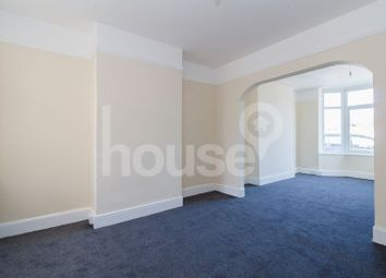 Thumbnail 3 bed terraced house for sale in Unity Street, Sheerness