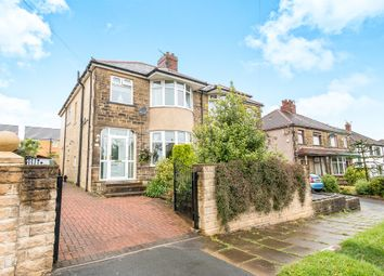 Thumbnail 4 bedroom semi-detached house for sale in Rooley Crescent, Bradford