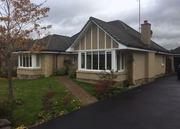 Thumbnail 4 bed bungalow for sale in Byretown Grove, Kirkfieldbank, Lanark