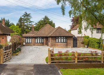 Thumbnail 4 bed detached bungalow for sale in Gilhams Avenue, Banstead