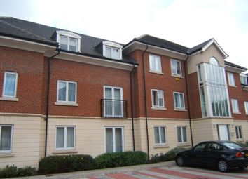 Thumbnail 1 bed flat to rent in Bradgate Street, Leicester