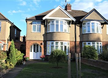 Thumbnail 3 bedroom semi-detached house to rent in St Matthews Parade, Kingsley, Northampton