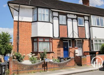 Thumbnail 1 bed flat for sale in Old Road, London