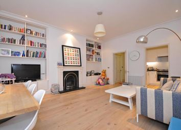 Thumbnail Flat to rent in Linden Gardens, Notting Hill