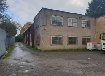 Thumbnail Warehouse to let in Shirley Avenue, Windsor