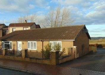 Thumbnail 3 bed bungalow for sale in Ore Valley, Cardenden Road, Cardenden, Lochgelly