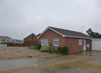 Thumbnail 3 bed bungalow to rent in Cavalry Drive, March