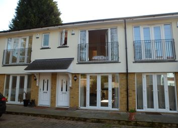 Thumbnail 2 bed terraced house to rent in Shortlands Gardens, Bromley