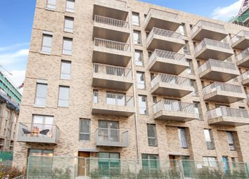Thumbnail 1 bedroom flat for sale in St Margarets, Barking, Essex