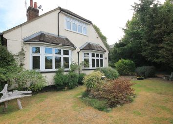 Thumbnail 4 bed detached house for sale in Grove Cross Road, Frimley, Camberley