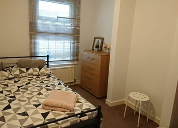 Thumbnail 5 bed shared accommodation to rent in Desborough Road, Eastleigh