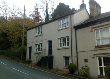 Thumbnail 3 bed terraced house to rent in Buxton Old Road, Disley, Stockport