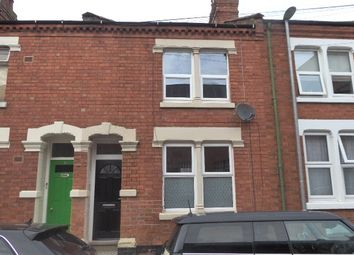 2 bed terraced house to rent in Turner Street, Abington, Northampton, Northamptonshire NN1