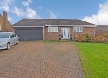 Thumbnail 3 bed bungalow for sale in Chantry Place, West Rainton, Houghton Le Spring