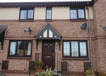 Thumbnail 2 bed terraced house to rent in Bluebell Close, Seaton