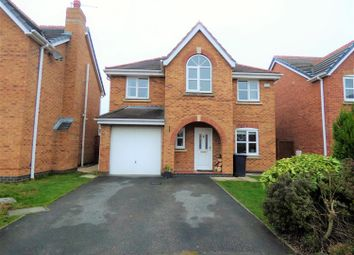 Thumbnail 4 bed detached house to rent in Picton Way, Huddersfield