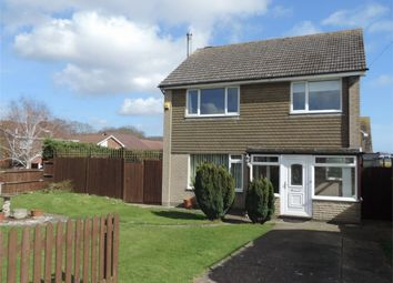Thumbnail 3 bed detached house for sale in Buckholt Avenue, Bexhill On Sea, East Sussex