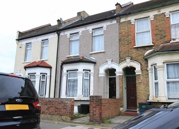 Thumbnail 3 bed property for sale in Buckingham Road, Ilford, Essex