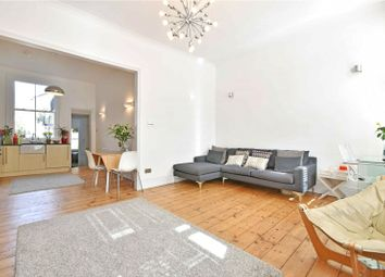 Thumbnail 1 bed flat for sale in Dynham Road, West Hampstead