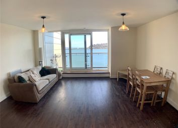 Thumbnail 2 bed flat to rent in Caldey Island House, Ferry Court, Cardiff Bay, Cardiff