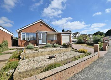 Thumbnail 3 bedroom detached bungalow for sale in Albion Close, Lincoln