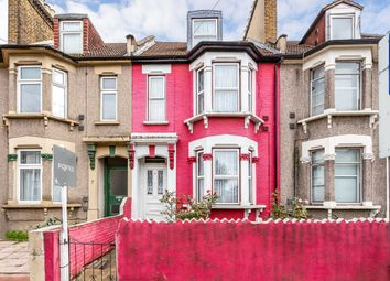 Thumbnail 4 bedroom terraced house for sale in Grove Green Road, London