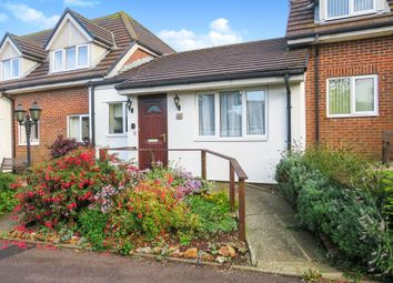 Thumbnail 2 bed terraced bungalow for sale in Valley View, Axminster