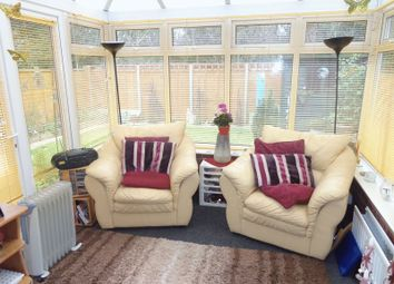 Thumbnail 3 bed detached house for sale in Juniper Close, Worthing