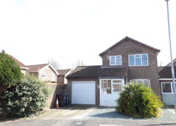 Thumbnail 3 bed property to rent in Viscount Drive, Mudeford, Christchurch