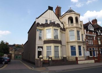 Thumbnail 8 bedroom semi-detached house for sale in London Road, Leicester, Leicestershire
