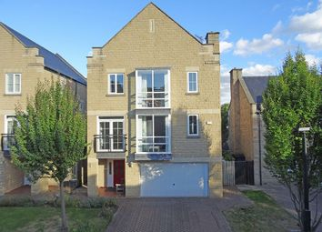 5 bed detached house for sale in Alexandra Gardens, Lyndhurst Road, Sheffield, Yorkshire S11