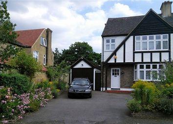 Thumbnail 4 bed property for sale in Ashurst Walk, Croydon