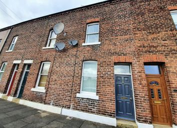 Thumbnail 3 bedroom terraced house to rent in Harold Street, Carlisle