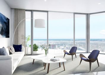 Thumbnail 4 bed apartment for sale in 300 Biscayne Blvd Way, Miami, Fl 33131, Usa